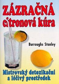 Zázračná citrónová kůra