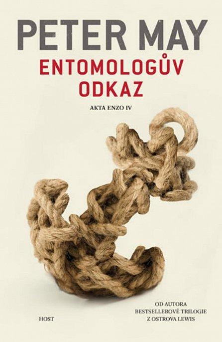 Náhled Entomologův odkaz