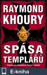 Spása templářů (E-KNIHA)