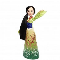 Disney Princess Mulan, Merida, Pocahontas, Jasmin