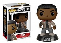 Funko POP Star Wars: EP7 - Finn