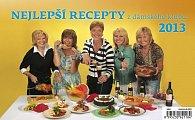Kalendář stolní 2013 - Nejlepší recepty z dámského klubu