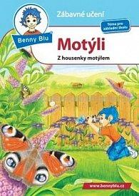 Benny Blu Motýli