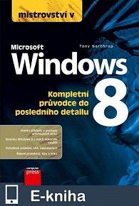 Mistrovství v Microsoft Windows 8 (E-KNIHA)