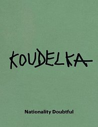 Josef Koudelka - Nationality Doubtful
