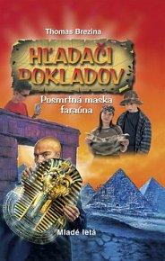 Posmrtná maska faraóna