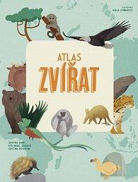 Atlas zvířat