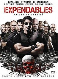 Expendables: Postradatelní DVD