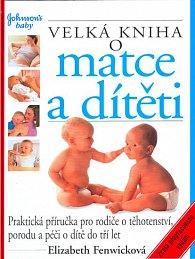 Velká kniha o matce  - 12.vyd.