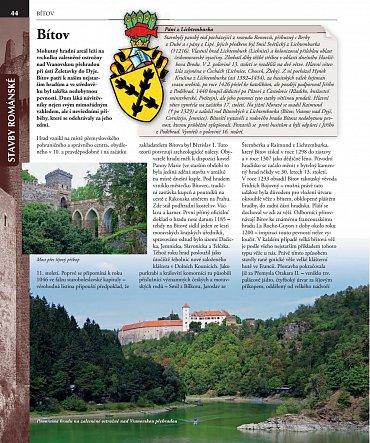 Náhled Dějiny hradů a tvrzí v Čechách, na Moravě a ve Slezsku