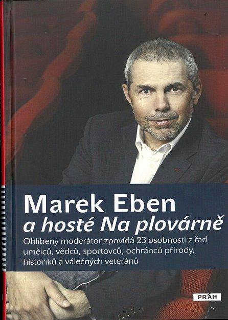 Náhled Marek Eben a hosté Na plovárně