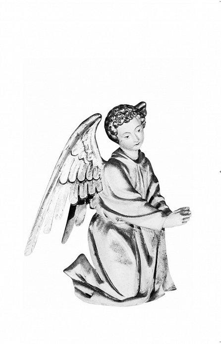 Náhled Kniha andělů