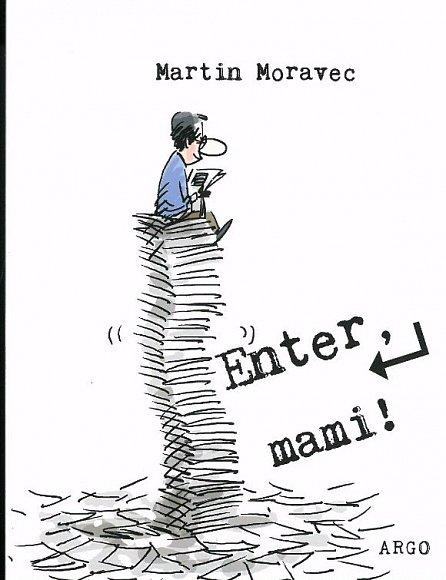 Náhled Enter, mami!