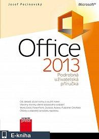 Microsoft Office 2013 Podrobná uživatelská příručka (E-KNIHA)