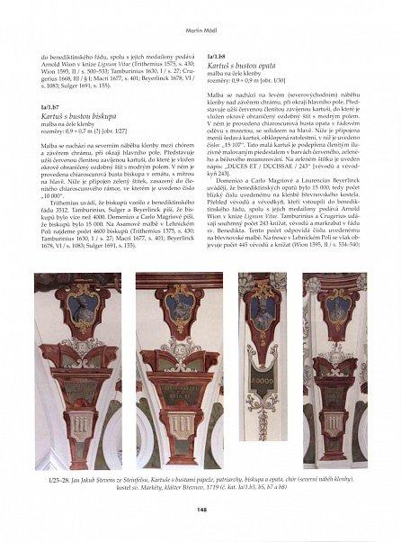 Náhled Benediktini - Barokní nástěnná malba v českých zemích