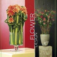 Flower design - nástěnný kalendář 2015