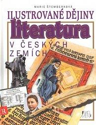 Literatura v českých zemích
