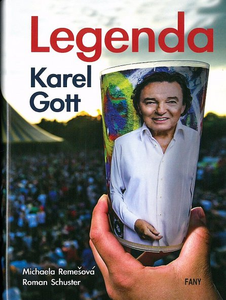 Náhled Legenda Karel Gott