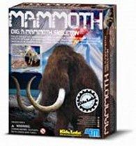 Mamut - Skládací kostra
