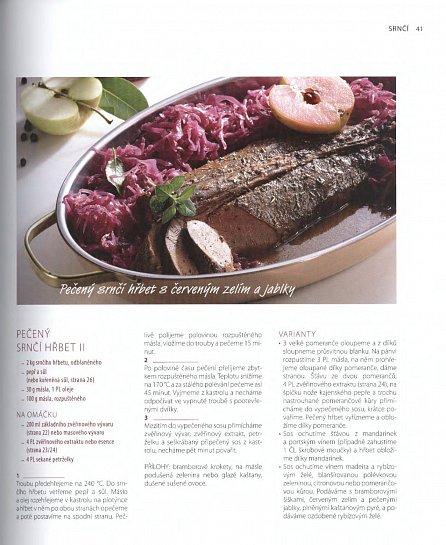 Náhled Zvěřinová kuchařka - 325 osvědčených i nových receptů