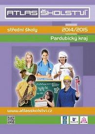 Atlas školství 2014/2015 Pardubický