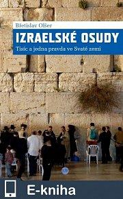 Izraelské osudy (E-KNIHA)