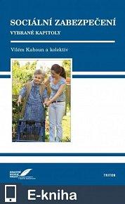 Sociální zabezpečení (E-KNIHA)