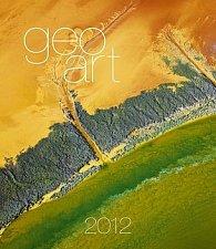 Kalendář nástěnný 2012 - Geo Art