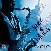 Jazz and Blues 2010 - nástěnný kalendář