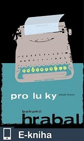Proluky (E-KNIHA)