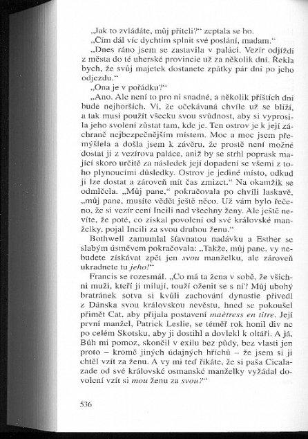 Náhled Divoká láska (Série Cyra Hafisa) - 2. vydání