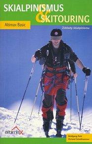 Skialpinismus a Skitouring