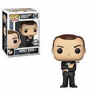 Funko POP Movies: James Bond S1 - Sean Connery