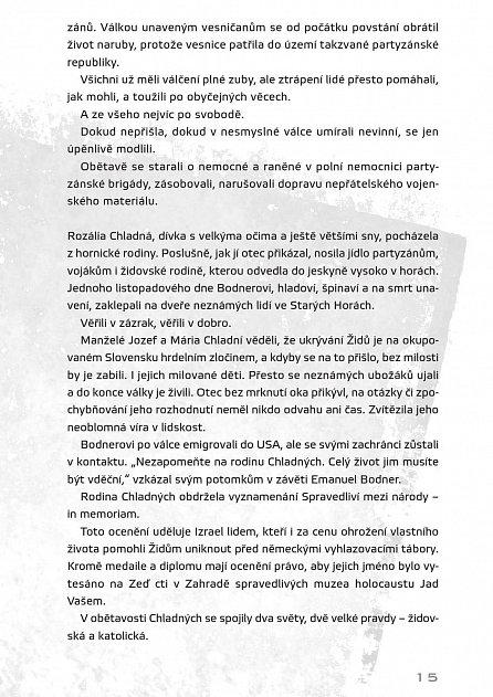 Náhled Jozef Bednárik