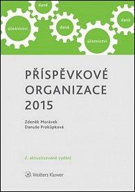 Příspěvkové organizace 2015