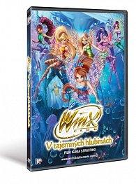 Winx Club: V tajemných hlubinách - DVD