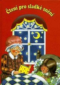 Čtení pro sladké snění-červená