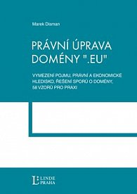 """Právní úprava domény """".eu"""""""