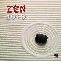Zen 2010 - nástěnný kalendář