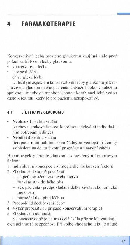 Náhled Glaukom