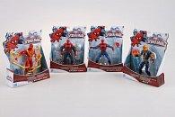 Spiderman 15cm vysoké akční figurky