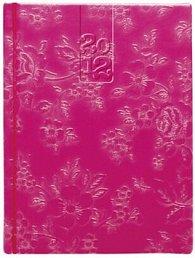 Diář 2012 - Pink týdenní 100x135