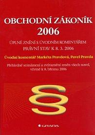 Obchodní zákoník 2006