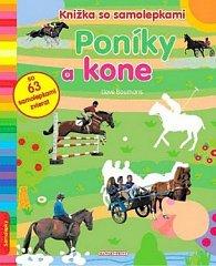 Poníky a kone