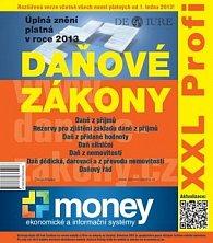 Daňové zákony 2013 XXL Profi