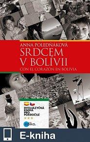 Srdcem v Bolívii (E-KNIHA)