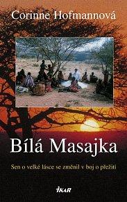 Bílá Masajka - 2. vydání