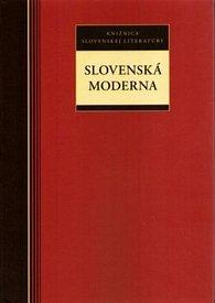 Slovenská moderna