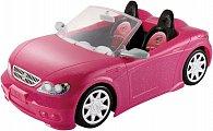 Barbie a kabriolet