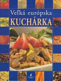 Veľká európska kuchárka